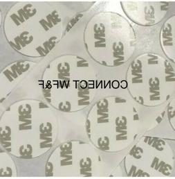 1-24 Lot 3M 30mm Double Sided Adhesive Sticker Tape For Pops