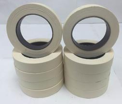 "1-48 Rolls General Purpose Masking Tape Painters Case 1""x60y"
