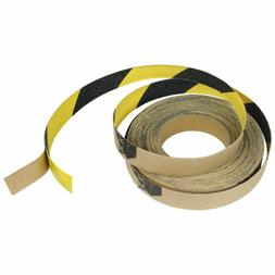 "1"" x 10' CAUTION Roll Safety Non Skid Tape Anti Slip Tape St"