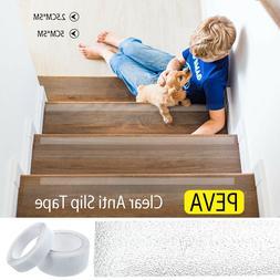"16"" Non Slip Bath Grip Stickers Shower Strips Anti-Slip Tape"