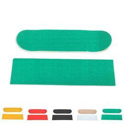 1x Colorful Skateboard Sandpaper Grip Tape Skating Board Sti