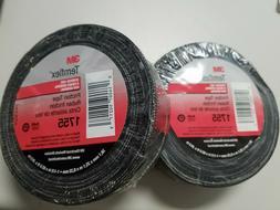 """rolls 3M 1755 3/4""""X60' Splicing Tape, 3/4 x 60 ft, 13 mil,"""