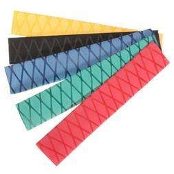 300MM Non Slip Heat Shrink Sleeve Tube Tape for Fishing Gear