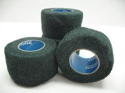 "4-pk. 1.5"" Stretch Grip Tape Stick Handle Field Roller Ice H"
