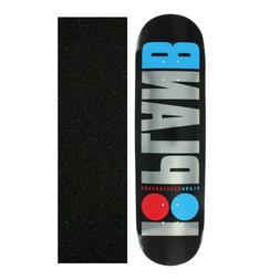 8 5 og foil skateboard deck
