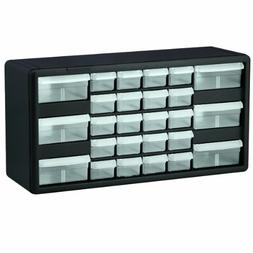 Wholesale CASE of 5 - Akro-Mils 26-Drawer Stackable Cabinet-