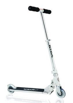 a4 kick scooter
