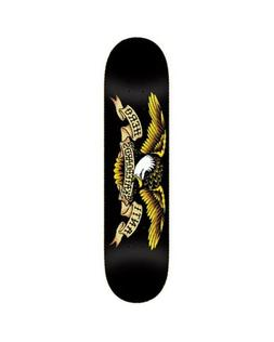 Anti Hero BRD Classic Eagle 8.12 Skateboard Deck w/free mob