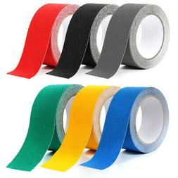 Anti Slip Non Skid High Traction Safety Grit Tape Strip Stic