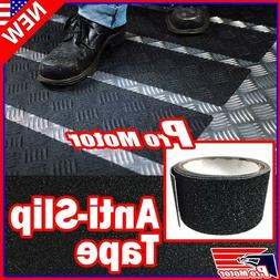 Anti Slip Non Skid High Traction Safety Grit Grip Tape Strip