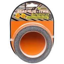 Anti Slip Non Skid High Traction Safety Grit Grip Tape Strip