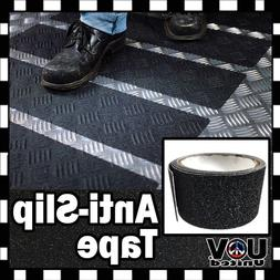 Anti Slip Non Skid High Traction Safety Grit Tape Strips Sti