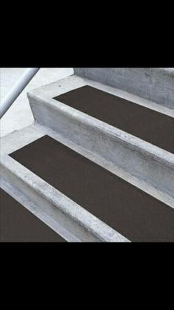 "AntiSlip.Safety Grip Tape 6"" x 24"" Non Skid Tread Stair Step"