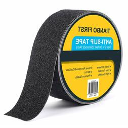 Anti Slip Tape 2 Inch x 30 Foot, Safety Grip Tape for Indoor