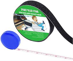 Anti Slip Tape , High Traction,Strong Grip Abrasive , Not Ea