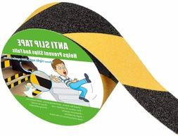 Anti Slip Tape, High Traction,Strong Grip Abrasive, Not Easy