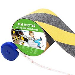 Anti Slip Tape High Traction Strong Grip Abrasive Not Easy L