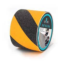 Anti Slip Traction Tape 4 Inch x 30 Foot Best Grip Friction