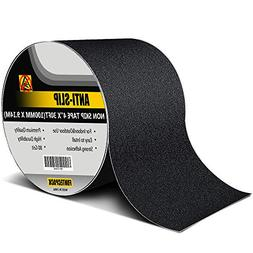 FUNTECPACK Anti Slip Traction Tape-30 Foot x 4 inches —Bes