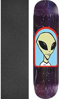 1ba7945ea7c Alien Workshop Believe Skateboard Deck - 7.75