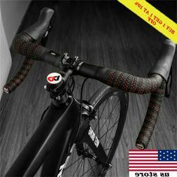 Biking Cycling fixie Road Bike Handlebar Tape Bandage Wrap B