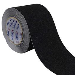 Black Anti Slip Traction Safety Tape Multi Size Choices Grip