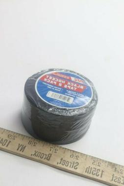 A&R Sports Black Hockey Tape  - 2 Pack