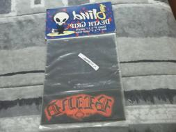 Blind Skateboard Grip Tape New In Sealed Blind Bag NOS Gript
