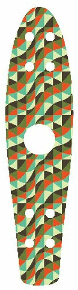 "Penny Board Beachcomber Original Grip Tape - 6"" x 22"""