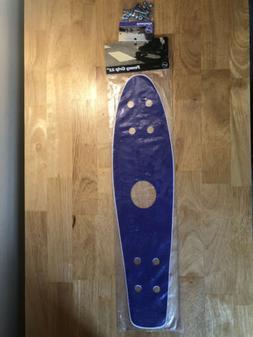 Penny Board Purple Grip Tape