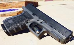 BooDad's GripsTextured Rubber Grip Tape for Glock Gen 4 19,