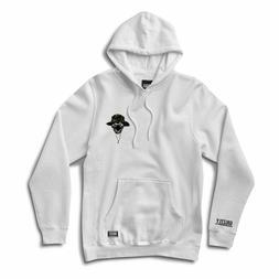 Grizzly Griptape Boonies Pullover Hoodie Sweater Sweatshirt