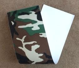 "FKD CAMO Skateboard Grip Tape Sheet 9"" x 33"""
