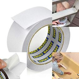 Clear Grip & Friction Anti Slip Tape for Outside Steps Walkw