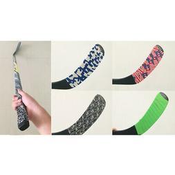 Cloth Hockey Stick Handle Sticky Grip Tape Ice Hockey Wrap -