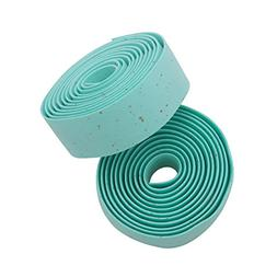 Planet Bike Comfort Gel Bar Tape, Celeste Green