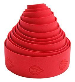 Cinelli Cork Ribbon Handlebar Tape Red