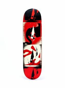 Primitive Skateboards DBZ Dragon Ball Z Fusion Dance Deck Gr