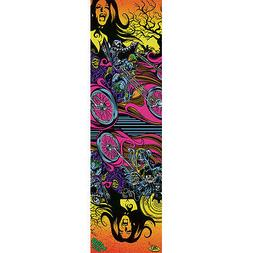 "Mob Grip  Dirty Donny Chopper Girl Griptape - 9"" x 33"""
