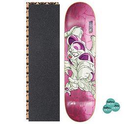 Primitive Dragon Ball Z Series 2 Skateboard Deck with Grip T