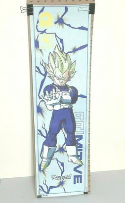 """PRIMITIVE Dragon Ball Z Skateboard Grip Tape 9 x 33"""" SUPER S"""