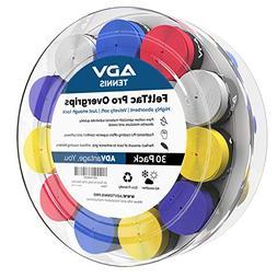 ADV Tennis Dry Overgrip - Remarkably Absorbent - Must Feel V