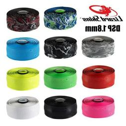 Lizard Skins DSP 1.8mm Handlebar Bar Tape Grips For Cycling