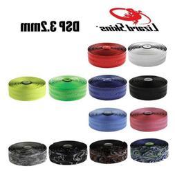 Lizard Skins DSP 3.2mm Handlebar Bar Tape Grips CAMO & COLOR