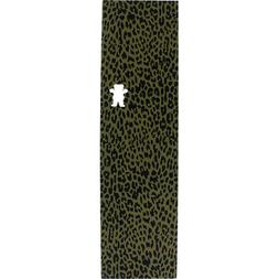 """Grizzly Eli Reed Cheetah Grip Tape - 9"""" x 33"""""""
