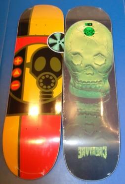 """Free 2 Mob Skateboard Grip Tape Sheet Black  9""""  Alien Works"""