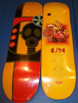 Free 2 Mob Skateboard Grip Tape Sheet Black 9 Habitat 8.25 A