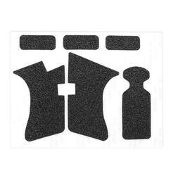 Grip Tape For Glock 26 / 27 / 33 - Rubberized Non-Slip Textu