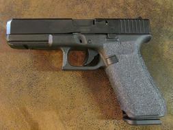 Grip Tape Grip Enhancements for the Glock 17 Gen 5