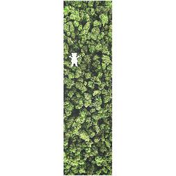 Grizzly Grip Tape Kush Cut Out Sativa Regular Griptape - 9""